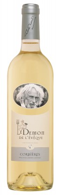 Le Demon de l'Eveque Blanc: Víno Pierre Richard-Chateau Bel Eveque, 2014, 0,75 l