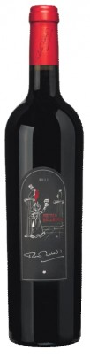 Blondus Ricardus: Víno Pierre Richard-Chateau Bel Eveque, 2012, 0,75 l