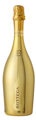 Bottega Gold: Prosecco Bottega, 2014, 0,75 l