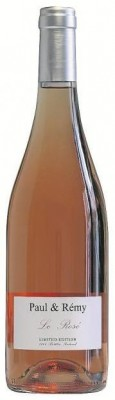 Paul&Remy Le Rose: Víno Christophe Chapillon, 0,75 l