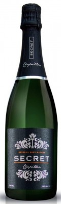 Secret Cava: Víno Christophe Chapillon, NV, 0,75 l